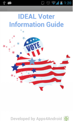 IDEAL's Voter Information Guide